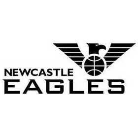 Newcastle Eagles logo